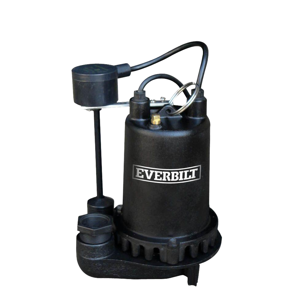 Submersible  Sump Pump, Buffalo NY
